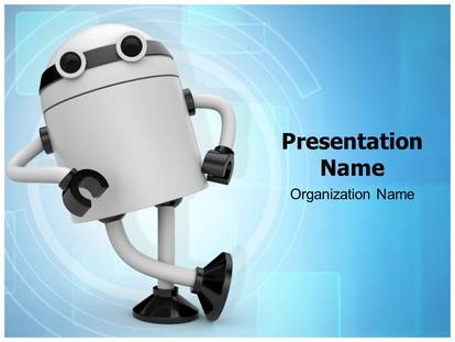 Download Android Technology PPT Slides