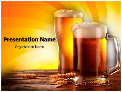 Brewing drink powerpoint template background subscriptiontemplates 1g toneelgroepblik Choice Image