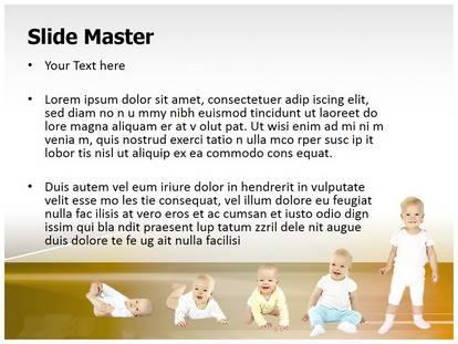 Child development powerpoint template background 1g 2g toneelgroepblik Image collections