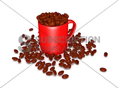 Coffee Beans Mug.jpg