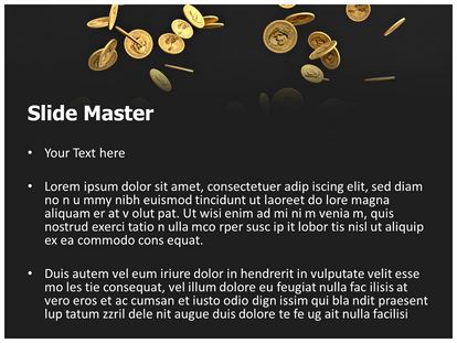Coins rain animated powerpoint template subscriptiontemplates jpg 2 toneelgroepblik Images