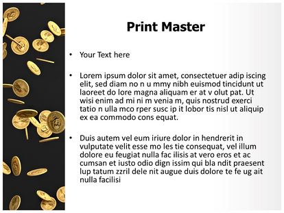 Coins rain animated powerpoint template subscriptiontemplates jpg 3g toneelgroepblik Images