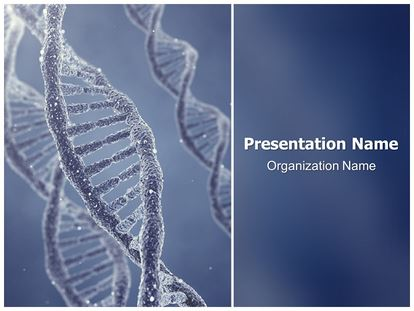 Dna free powerpoint template subscriptiontemplates dna free powerpoint template 09162 standard 43 1 toneelgroepblik Images