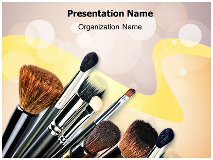 free makeup powerpoint templates makeup vidalondon