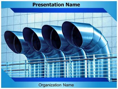 Mechanical ventilation powerpoint template background 1g toneelgroepblik Gallery