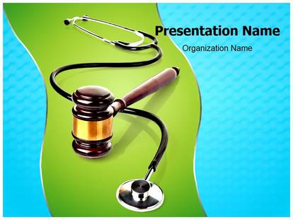 Medical law powerpoint template background subscriptiontemplates medical law powerpoint template 02643 standard 43 1g toneelgroepblik Image collections