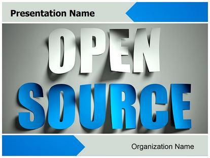 Open source powerpoint template background subscriptiontemplates open source powerpoint template 03025 standard 43 1g toneelgroepblik Image collections