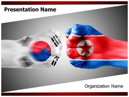 Korean powerpoint template roho4senses korean powerpoint template toneelgroepblik Image collections