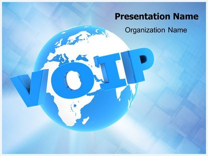 Voip powerpoint template background subscriptiontemplates 1g toneelgroepblik Gallery